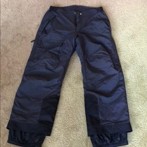 Obermeyer snow pants